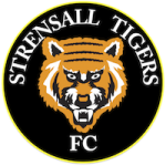 Tigers badge